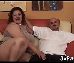 Free big glamorous woman porn