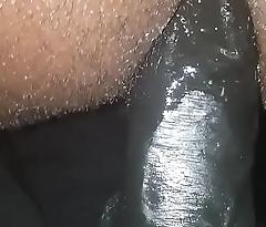 Gets sloppy