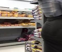 Huge African Booty Tight Skirt - Ayacum.com