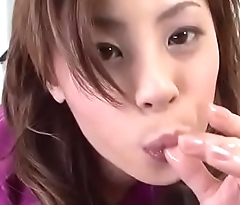 Stunning POV porn scenes along insolent Natsumi Mitsu - More within reach JavHD.net