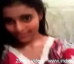 www.indian4u.ml - DESI HOME MADE SCANDAL OF BF FUCKING N SUCKING HOT N SEXY GF
