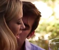 Capri Cavanni Finally Lets Her Man Fuck Her Hard