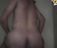 Masturbandome en Chaturbate.com