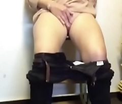 Crazy squirt leaking orgasm! - 880cams.com