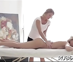 Massage big o movies