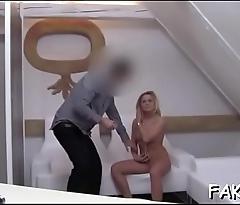 Casting porn websites