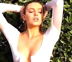 monica miss september Playboy