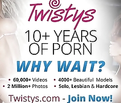 Twistys - (Aaliyah Love) leading role at Love At First Sight