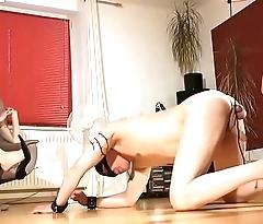 Goddess Derive slave