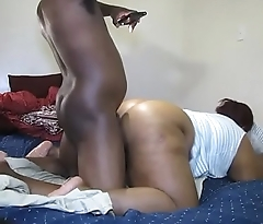 FUCKING MY SEXXY BIG Depths AUNT HARD N DEEP SHOOT A BIG CUMSHOT
