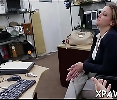 Skank non-professional is drilled