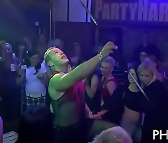 Hotel sex party