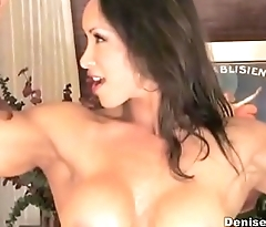 Denise Masino Feast Your Eyes Video - Imanityler.com