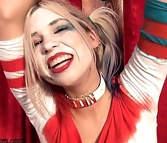 Harley Quinn Stocked
