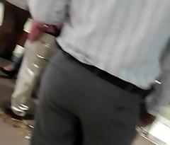 big ass man guy lima