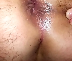 I just shaved my ass and my small penis