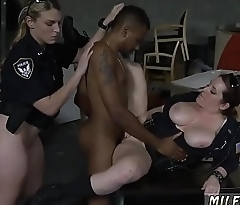 Blonde milf big tits casting first period Four-flusher caught doing