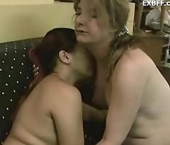 First time amateur lesbians mutual masturbation