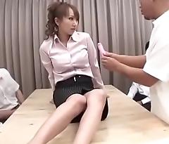 Stunning porn scenes along insolent Anna Mizukawa - More at JavHD.net