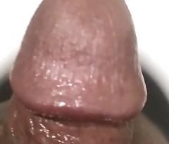 Desi pissing