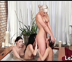 Explosive love perforate licking