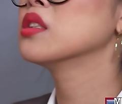 Big Facial for Big Tits Asian Beauty(Sharon Lee) 01 mov-04