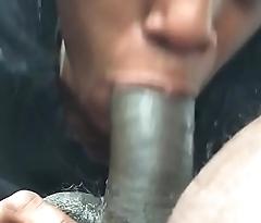 Lil Thot named Nicole suckin dick
