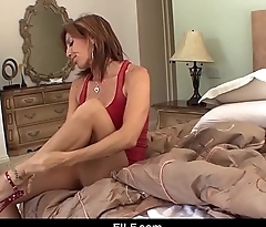 StepMom and StepDaughter get each rotation off