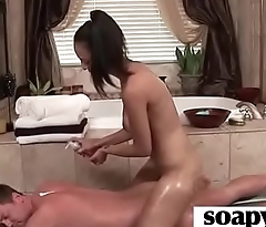 Erotic Massage &amp_ Fuck 20