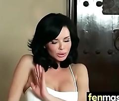 Massage and Gorgeous Ebullient sex 3