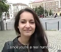 Public Pickup Girl Suck Dick For Cash Outdoor 20