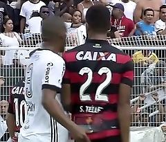 Dedada not much Rabo - Futebol