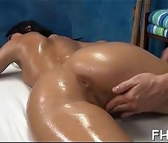 Sweetheart sucks after sex