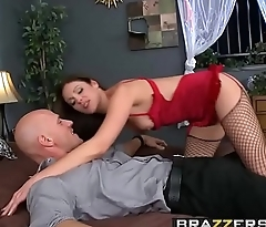 Brazzers - Milfs Like it Big - (Samantha Ryan) - Milfs Like it Sleazy