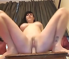 Busty Milf Milks Her Tits - SexyCamSluts.net