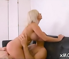 Mother i'_d like to fuck cutie likes sex
