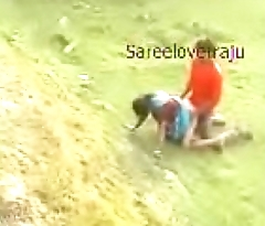 outdoor fucking in saree found an old video
