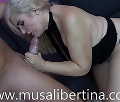 PORN CASTING TO RUMANIAN BIG DICK BY MUSA LIBERTINA