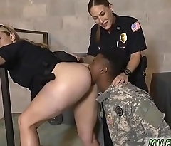 Italian blond milf vintage and big ass oil first time Fake Soldier