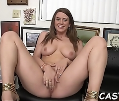 Fantastic sex for a glamour girl