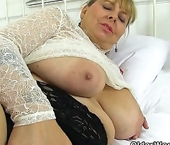 Next door milfs from the UK part 58