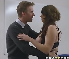 Brazzers - Big Tits within reach Work - (Tasha Holz, Danny D) - Working Hard