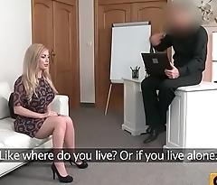 Big tits Russian gets a facial(Isabella Clark) 01 clip-08