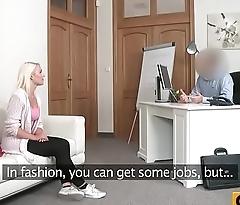 Blonde bombshell likes doggy style(Lovita Fate) 01 clip-10