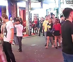 Sex in Thailand 2018 - Posture While You Still Can!