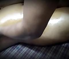 seema'_s massage with oil