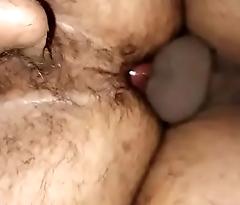 Hyderabad Telugu bottom getting fucked hard by his friend part1 .MP4