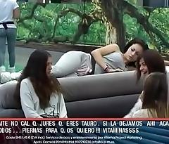 Spanish Big Brother Bulge / Suso Gran Hermano 16