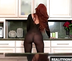 RealityKings - Milf Huntswoman - (Janet Mason, Levi Cash) - Sexy Back In Black