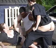 Black white eat ass and fat mama I will catch any perp with a ample